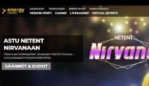 energy casino kasino arvostelu pelaa.online