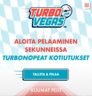 turbovegas kasino arvostelu pelaa.online